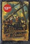 Fabricius, J. - De scheepsjongens van Bontekoe / Filmeditie