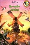 Tjibbe Veldkamp / Disney - De oude molen