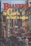 Baantjer, A. C. - DE COCK EN DE DOOD IN ANTIEK - DETECTIVEROMAN