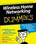 Briere, Danny e.a. (ds1246) - Wireless Home Networking For Dummies®