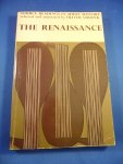 Strunk, Oliver - The renaissance. Source readings in music history.