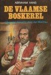 Hans, Abraham - DE VLAAMSE BOSKEREL - VOLKSROMAN