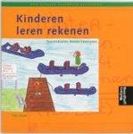 Heuvel-Panhuizen, M. van den, Buys, K., Treffers, A. - Kinderen leren rekenen / tussendoelen annex leerlijnen hele getallen bovenbouw basisschool
