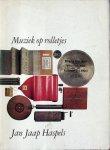 Haspels, Jan Jaap - Muziek op rolletjes
