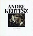 Corkin, Jane - André Kertesz  A lifetime of Perception