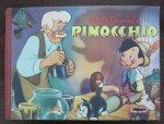- Walt Disney's Pinocchio