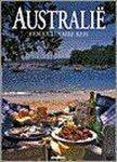 E. Pascoe - Australie een culinaire reis