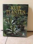 Oudshoorn, Willem - Kuipplanten / niet-winterharde planten voor uw tuin