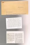 Kamp, A.F. + Rivière, J.W.M. la + Verhoeven, W. - Albert Jan Kluyver. His life and work. Biographical memoranda selected papers. Bibliography and addenda.