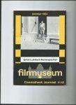 Boost, C., Hans Saaltink - Ernst Lubitsch Retrospectief