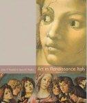 Paoletti, John T. / Radke, Gary M. - Art in Renaissance Italy