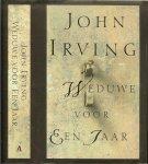 Irving,John Winslow uit 1942  .. Vertaald door Sjaak Commandeur - Weduwe voor een Jaar