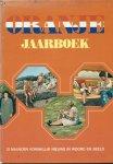 Koningshuis - J. A. Heijmans (samenstelling) - ORANJE JAARBOEK - 12 MAANDEN KONINKLIJK NIEUWS IN WOORD EN BEELD