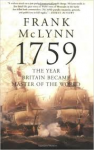 McLynn, Frank - 1759 - The Year Britain Became Master of the World