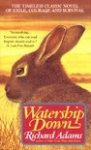 Adams, Richard - Watership down.