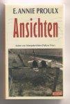 PROULX, E. ANNIE (1935) - Ansichten