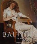 Gilles Néret / Ines Dickmann, E.J. Wal - Balthasar Klossowski de Rola, Balthus, 1908-2001. De koning der katten.