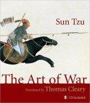Sun Tzu, Tom Butler-Bowdon - The Art of War
