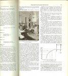 Mr.Ir. K.Berg  te Stockholm  [ Samen gesteld onder leiding van ]  en  Ir.G.Boes te Gent en Ir. J.vd.Linde  te Rotterdam - Encyclopedie van de materialenkennis ( A tot G Eerste deel ) [in 3 delen !!!)