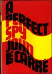 John Le Carre - A perfect spy