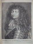 Tobias van Domselaar - Het Ontroerde Nederlandt door de Wapenen des Konings van Frankryk