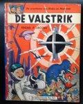 Jacobs, Edgar P. - De avonturen van Blake en Mortimer De Valstrik