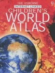 Turnbull, Stephanie - Usborne Internet-Linked Children's Atlas