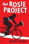 Simsion, Graeme - Het Rosie Project