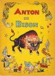 Beek-Gerdes, Sacha  ( illustraties) - Anton de Bison