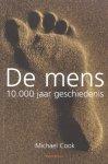 Cook, Michael - De mens (10.000 jaar geschiedenis)