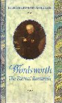 Sullivan, K.E. (written and compiled) - Wordsworth, The Eternal Romantic, Illustrated Poetry Anthology, 96 pag. hardcover + stofomslag, gave staat