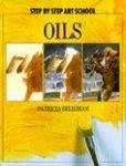 Patricia Seligman - Oils