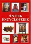 Pijl (redactie), Kirsten - De geïllustreerde antiek encyclopedie