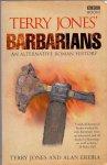 Jones, Terry, Ereira, Alan ( ds1248) - Terry Jones' Barbarians , An Alternative Roman History