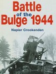 Crockenden, N - Battle of the Bulge 1944