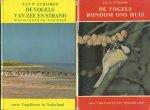 Strijbos, Jan - Serie Vogelleven in Nederland (4 delen: zie Extra)