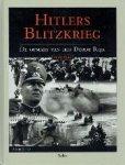 Gilbert, Adrian - Hitlers Blitzkrieg  de opmars van her Derde Rijk 1939-1943