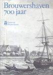 Uil, H. (eindredactie) - Brouwershaven 700 jaar
