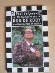 Leeuw, Paul de - De dagboeken van Bob de Rooy