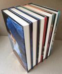 Osho (Bhagwan Shree Rajneesh) - Zen; all the colors of the rainbow / talks on Zen (5 books in slipcase)