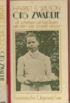 Wilson  Harriet E Nederlandse vertaling Nettie Vink - Ons Zwartje  of: schetsen uit het leven van een vrije zwarte vrouw