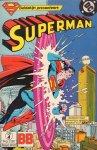 Superman - Superman BB 004, geniete softcover, goede staat