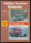 Nijman, H.G. - Als de pieper gaat, 75 jaar Vrijwillige Brandweer Groenlo