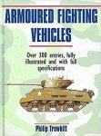 Trewhitt, P - Armoured fighting vehicles