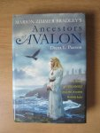 Diana L. Paxson - Ancestors of Avalon - A Novel of Atlantis and the Ancient British Isles