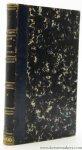 Schlesier, G. - Memoires et lettres inedits du Chevalier de Gentz, publies par G. Schlesier