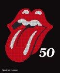 Mick Jagger, Keith Richards - 50