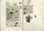 Alexander, J.J.G. (inleiding en toelichting) - De Meester van Maria van Bourgondië. Een getijdenboek voor Engelbert van Nassau (2e helft 15e eeuw)