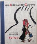 Mozgovine, Cyrille. - Van Abdallah tot Zorrino. Register van de eigennamen in Kuifje.