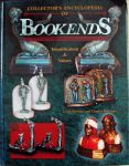 Louis Kuritzky and Charles De Costa - Collectors encyclopedia of Bookends,identification ,values